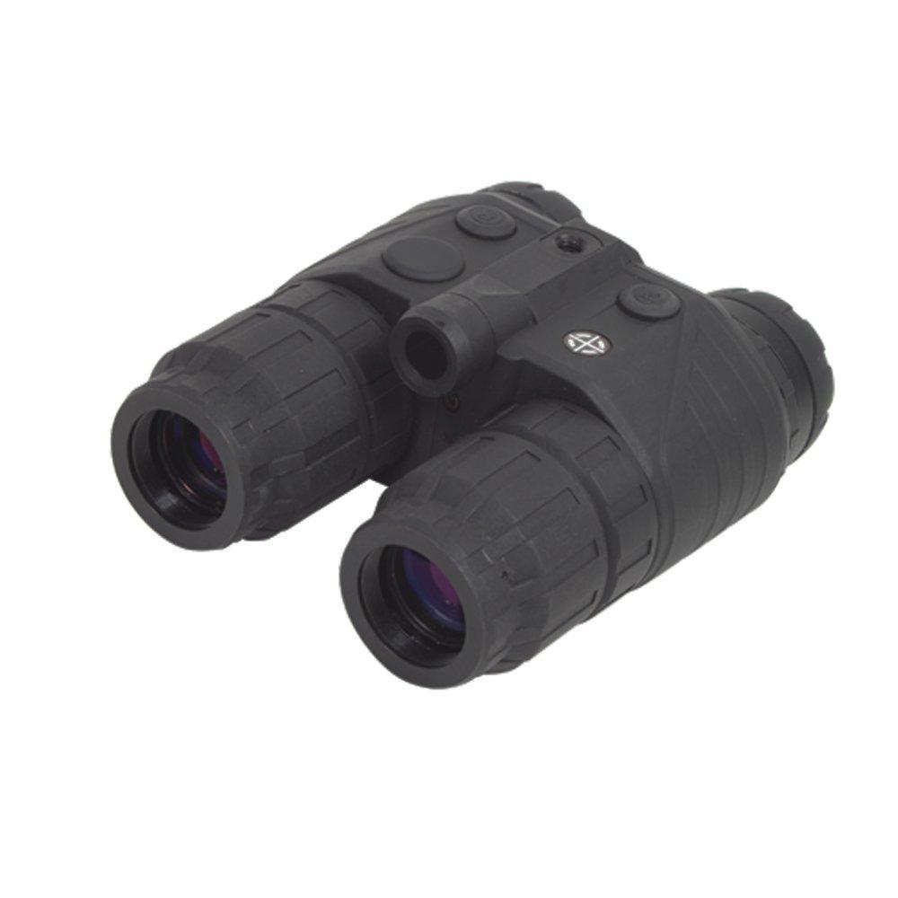 Sightmark Ghost Hunter 1x24 Night Vision Goggle Binoculars Kit by Sightmark