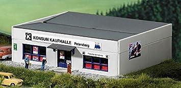 HO Bausatz Plattenbau WBS70 Basis-Set Piko 61146 Neu