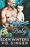 img - for Two Bears and a Baby (A Bear Walks Into a Bar) book / textbook / text book