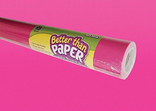 Hot Pink Better Than Paper Bulletin Board -