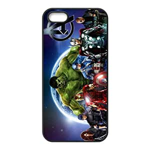 The Avengers Cell Phone Case for iPhone 5S