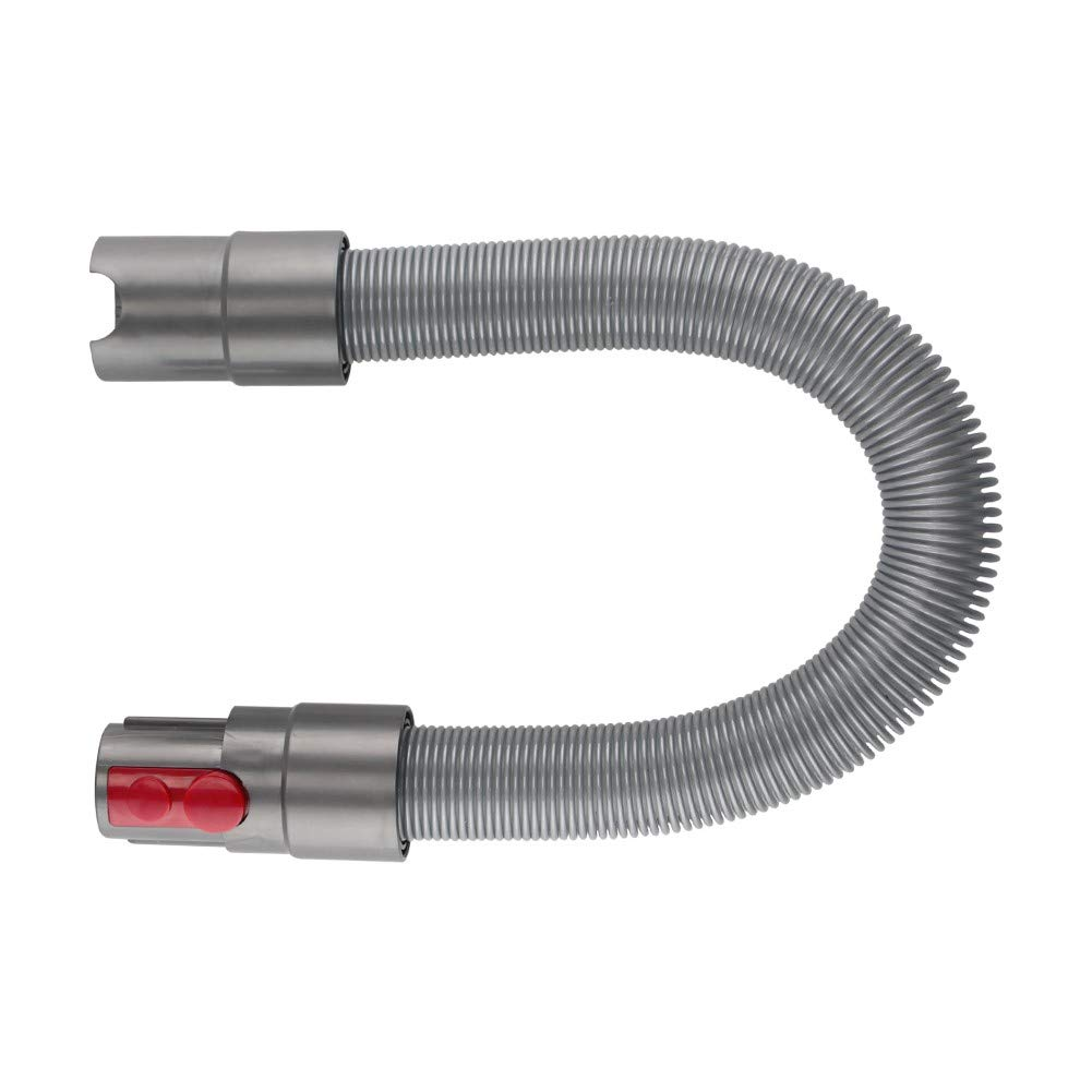 Lovesun Hose Attachment for Dyson V7 V8 V10 SV10 SV11 Vacumm Cleaner Flexible Extension Tube Replacement (20 to 60 Inches)
