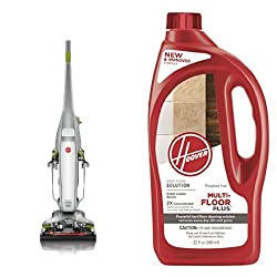 Hoover Floor Mate Deluxe Hard Floor Cleaner-FH40160PC