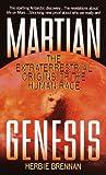 Martian Genesis, Herbie Brennan, 044023557X
