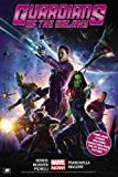 img - for Guardians of the Galaxy Volume 1 book / textbook / text book
