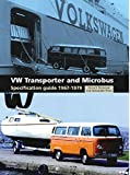 img - for VW Transporter and Microbus: Specification Guide 1967-1979 book / textbook / text book