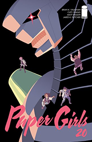 [F.R.E.E] Paper Girls #20<br />DOC
