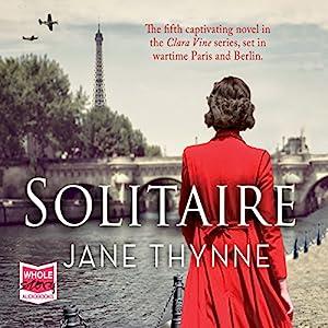 Solitaire Audiobook