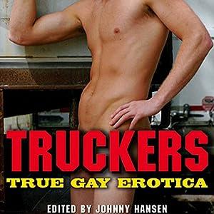Truckers Audiobook