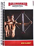 Bullworker Fitness Planners