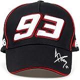 Marc Marquez 93 Baseball Cap Adjustable Moto GP(color1)