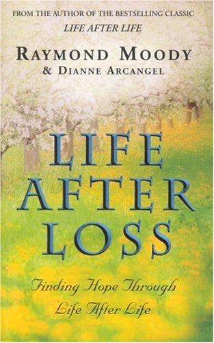 life after loss finding hope through life after life 感想 読書