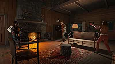 Friday The 13th: The Game   Xbox One Edition