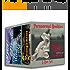 Paranormal Realities (A Paranormal Romantic Suspense Box Set)