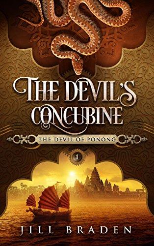 Devils Concubine Devil Ponong ebook product image