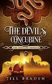 The Devil's Concubine (The Devil of Ponong series #1)