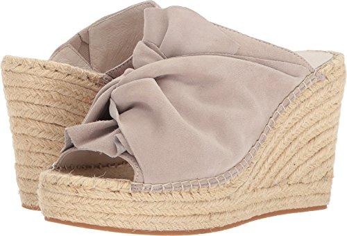 Cole Suede Sandals Kenneth (Kenneth Cole New York Women's Odele Slip Espadrille Wedge Sandal, Mauve, 8.5 M US)