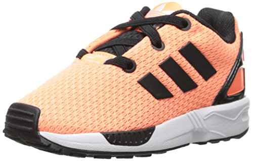 info for 98e03 00d02 adidas Originals ZX Flux EL I Running Shoe (Toddler) - Buy Online in Oman.    Apparel Products in Oman - See Prices, Reviews and Free Delivery in  Muscat, ...