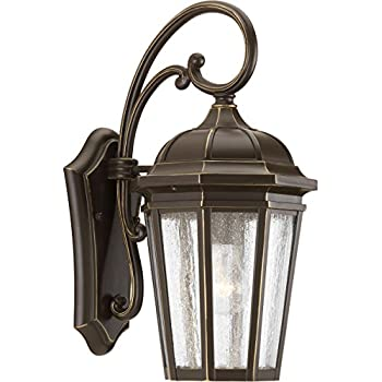 Progress Lighting P5627 20 Andover Four Light Wall Lantern