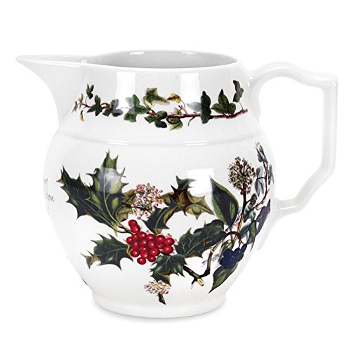 Portmeirion Holly and Ivy Small Staffordshire Jug ()