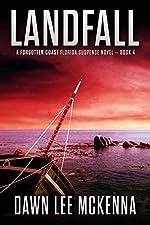 Landfall (The Forgotten Coast Florida Suspense Series Book 4)