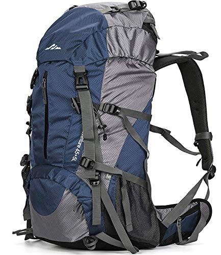 seenlast Hiking Backpack 50L