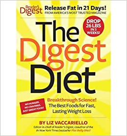 21 day digest diet