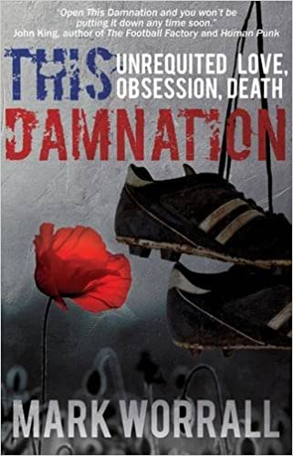 Buy This Damnation Book Online at Low Prices in India  3276e0476fcf8