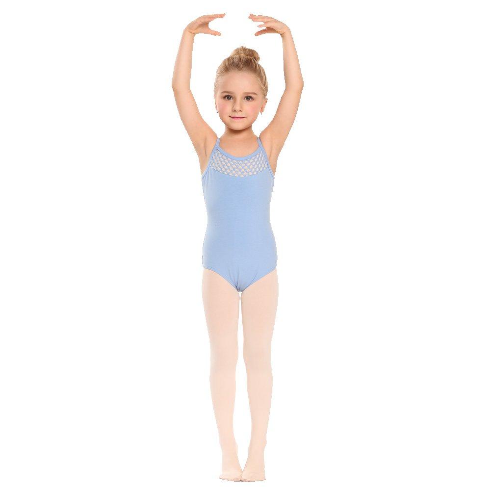 Arshiner Girl's Camisole Ballet Gymnastics Leotard **ASS005135