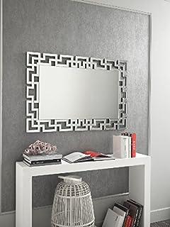 anten® specchio led da bagno illuminazione,60 x 100 cm 23w ... - Specchi Da Camera Da Letto