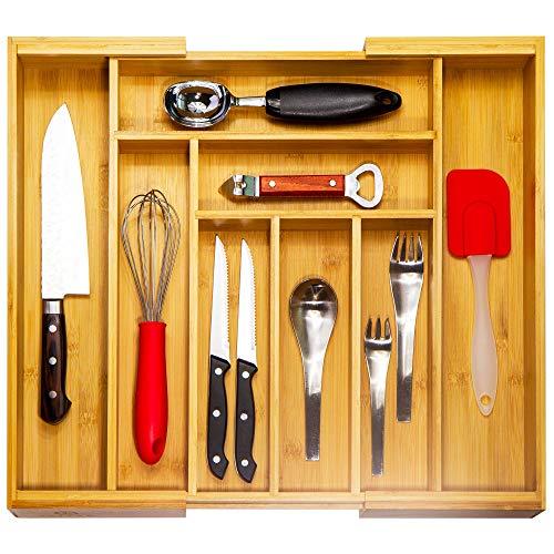 silverware draw organizer - 9