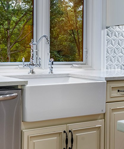 Farmhouse Sink - 2