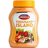 Cremica Thousand Island Dressing, 275g