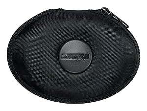 Shure EAHCASE Fine Weave Hard Pouch for Shure Earphones - Black