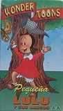 Wonder Toons ~ Pequena Lulu Y Sus Amigos (Little Lulu)