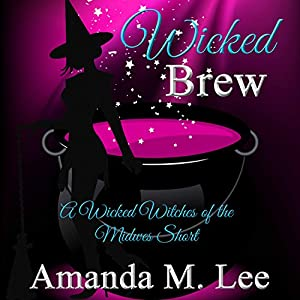 Wicked Brew Audiobook