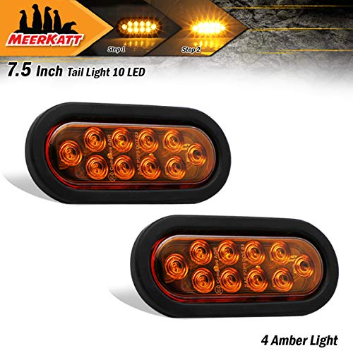 10 Diode Led Light in US - 4