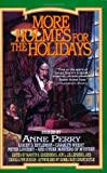 img - for More Holmes for the Holidays book / textbook / text book