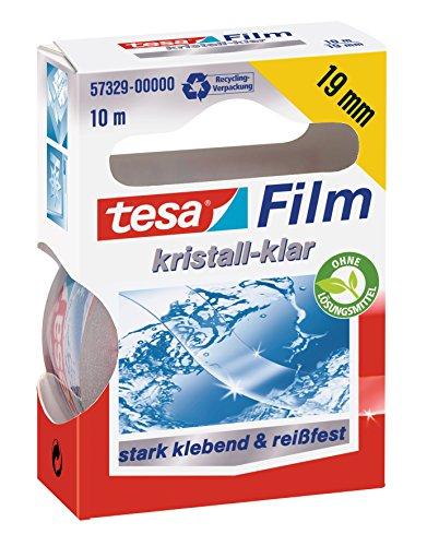 Tesa 57329-00000-02 Tesafilm, 1 Rolle