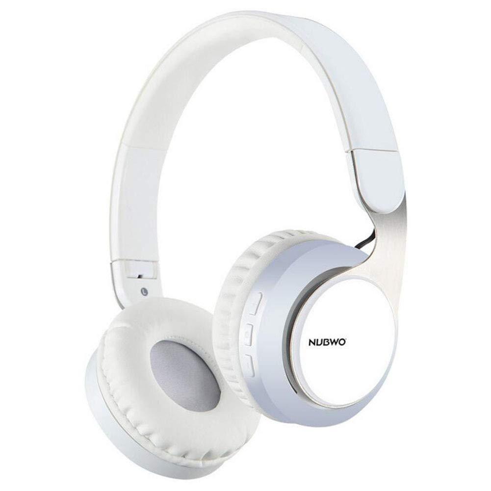 Wireless Bluetooth Headphones,Gaming Headset Over-Ear Headphone Headset Headband with Mic,Heavy Bass Game Headphones (Color : 6)