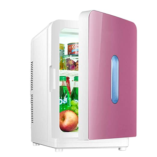 25L 220v 12v Doble núcleo/Único Mini refrigerador para automóvil ...
