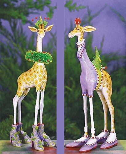 Patience Brewster Giraffe