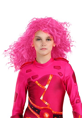Lavagirl Kids Wig Standard -