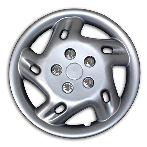 2009 toyota corolla s hubcaps - 9