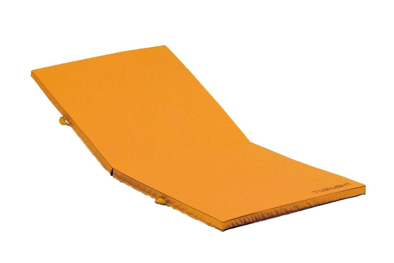 超熱 トーエイライト(TOEI LIGHT) オレンジ ソフトノンスリップマット(二ツ折り) T-2553 LIGHT) B00475BT9U オレンジ T-2553 オレンジ, CHIEN-CHIEN シアンシアン:82fe7457 --- arianechie.dominiotemporario.com