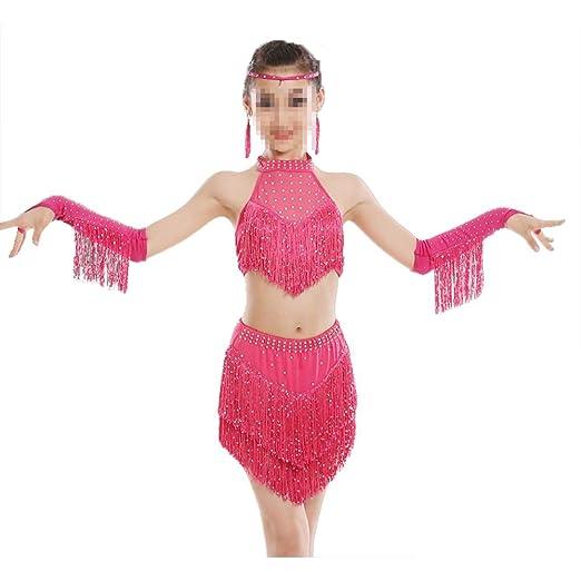 Ballet de vestir de leotardo para niñas Traje de baile de ...