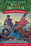 img - for Revolutionary War on Wednesday (Magic Tree House (R)) book / textbook / text book