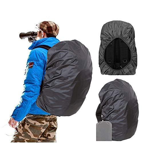 Joy Walker Backpack Rain Cover Waterproof Breathable Suitable Hiking/Camping /Traveling (40-55L backpack)