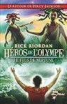 Héros de l'Olympe, tome 2 : Le fils de Neptune par Riordan