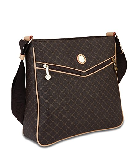 rioni-brown-monogrammed-canvas-messenger-bag